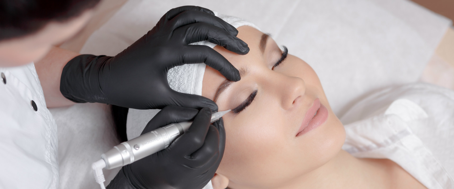 Best Cosmetic Tattoos in Melbourne | Judy Eyebrow